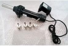 Svářečka plastů SL8032 + 3 nástavce+ mřížka + dráty