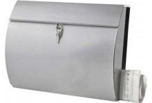 Poštovní schránka znerezové oceli