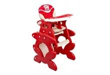 Jídelní židlička Betty C