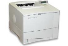 Repasovaná laserová tiskárna HP LJ 4000
