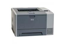 Repasovaná laserová tiskárna HP LJ 2420