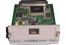 HP JetDirect 600N - interní tiskový server