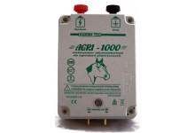 Elektrizátor akumulátorový AGRI – 1000