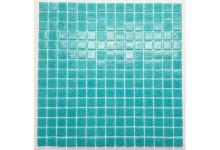 Mozaika skleněná Tyrkysová