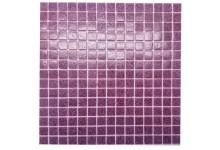 Mozaika skleněná Fialová