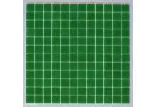 Mozaika skleněná lahvová zelená