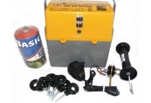 Elektrický ohradník pro psa + tester